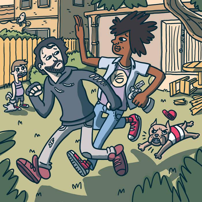 Too Sus 4 TV cover art