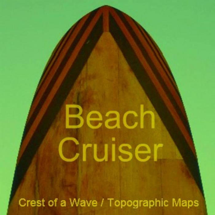 Beach Cruiser cover art