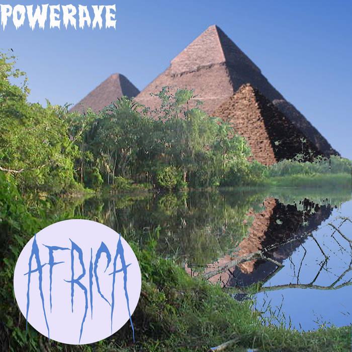 Africa cover art