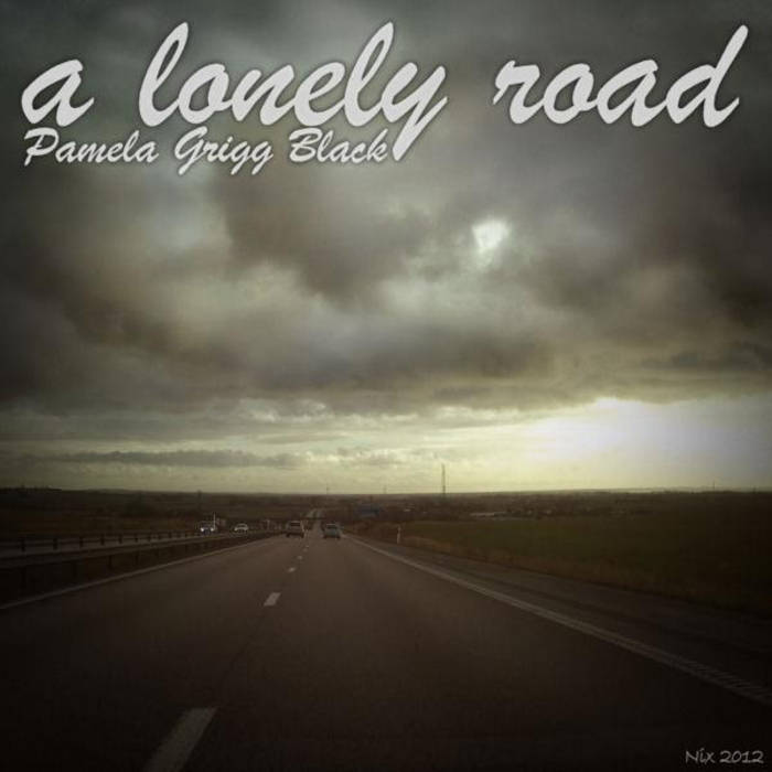 A Lonely Road cover art