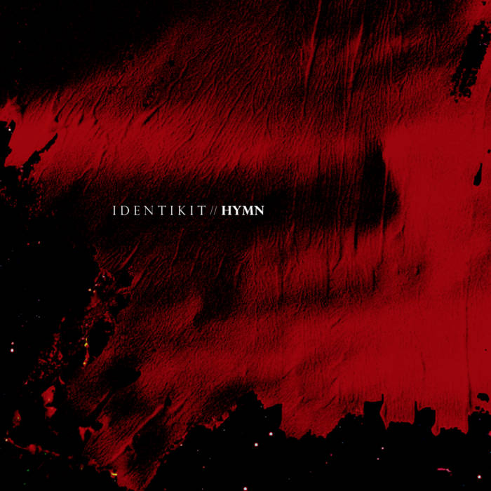 Hymn cover art