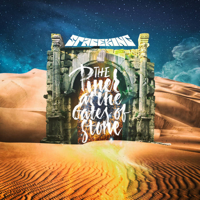 The Piper at the Gates of Stone cover art