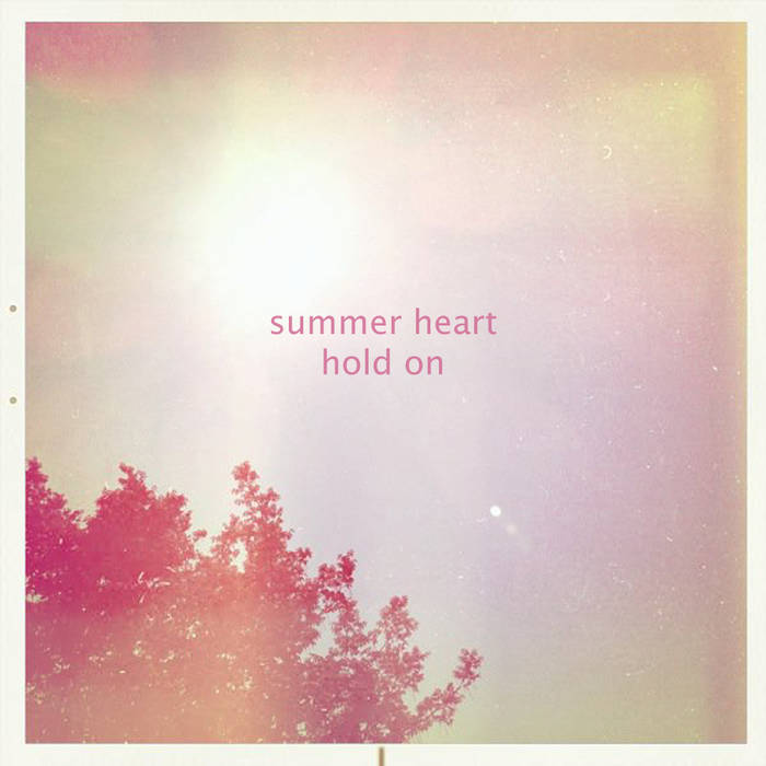 Hold On / Girl From The Moon – Single cover art
