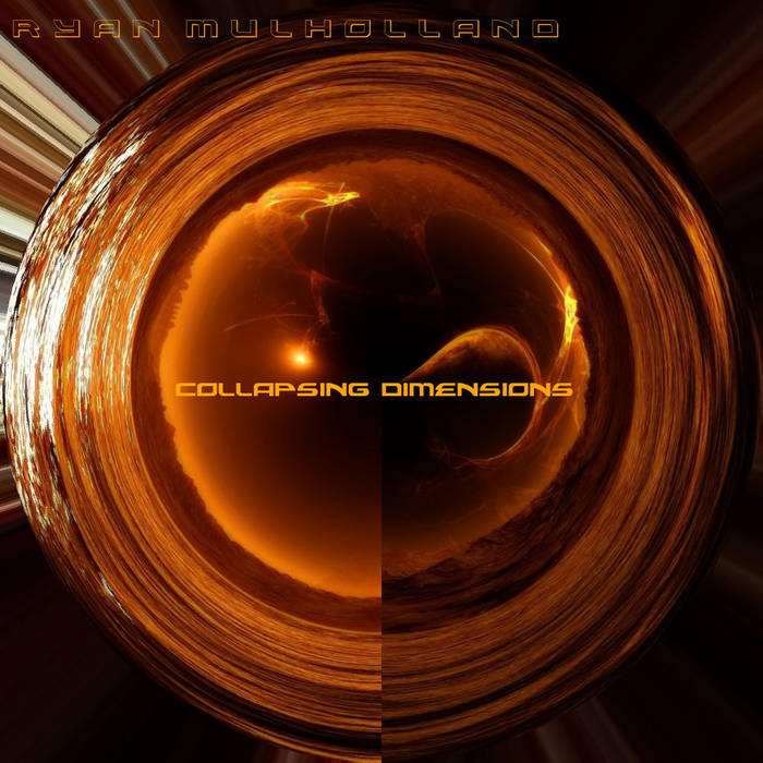 Collapsing Dimensions cover art