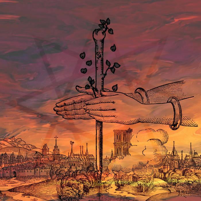 Infinite Fires cover art