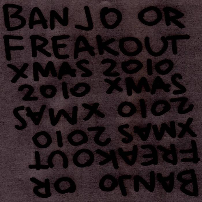 XA2010 cover art