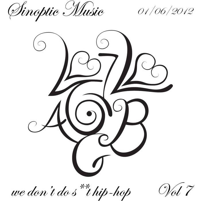 We Don't Do S**t Hip-Hop - Vol 7 (FreEP) cover art
