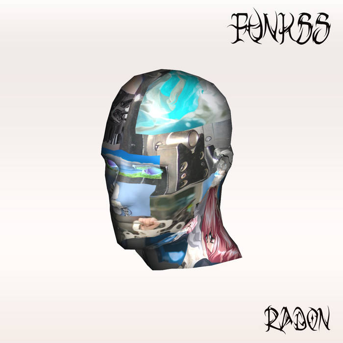 Radon cover art