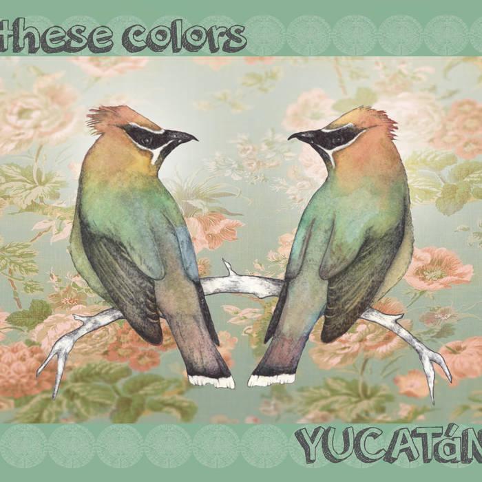 Yucatán cover art