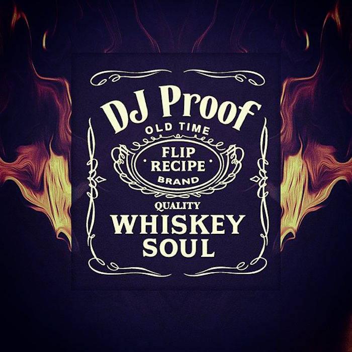 Whiskey Soul cover art