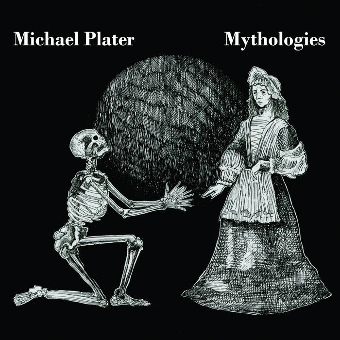 Mythologies cover art