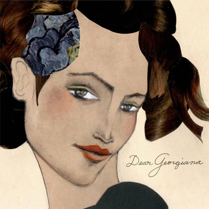 Please Don't Tell Me A Lie (feat. Elizabeth Ziman) cover art