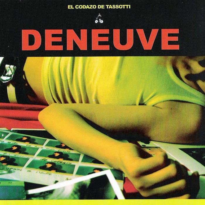 El Codazo de Tassotti cover art