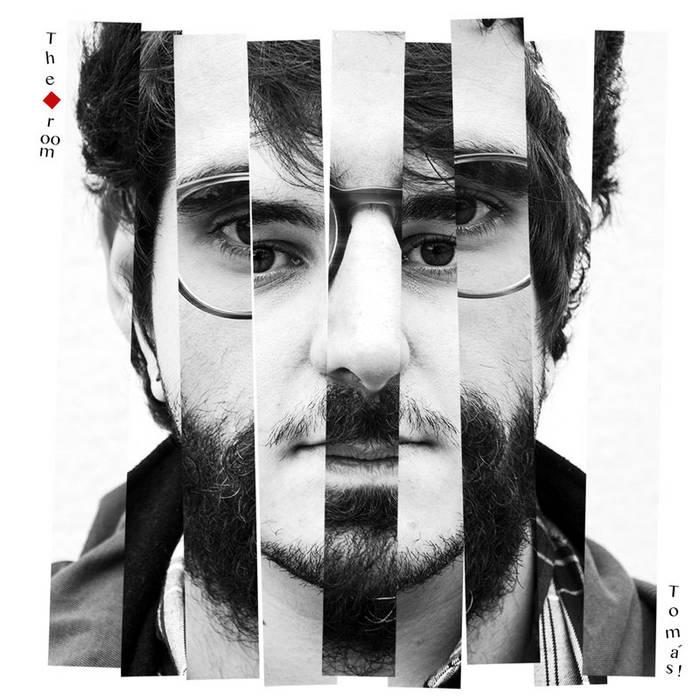 Tomás! cover art