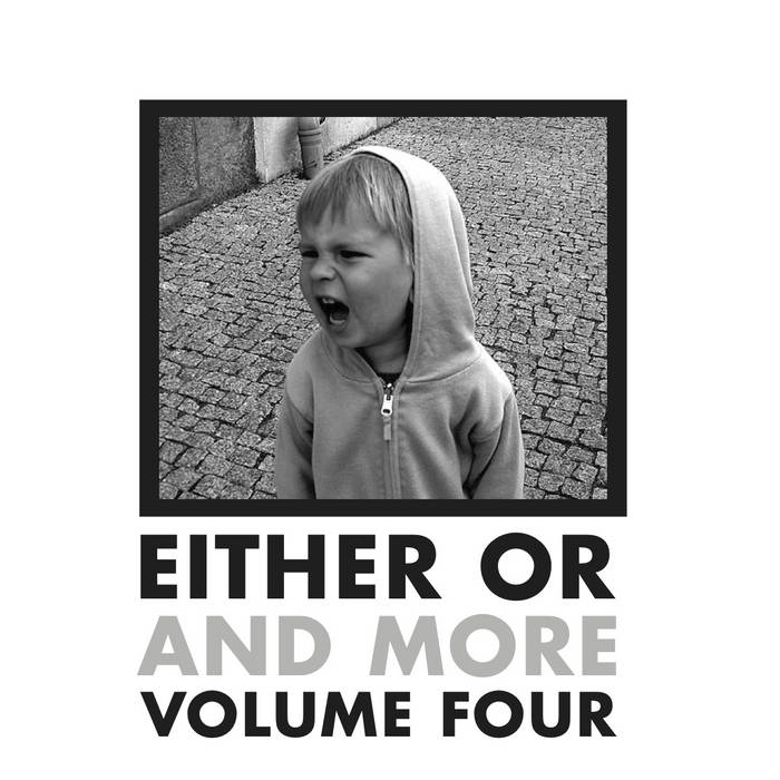 either/or and more vol. 4 cover art
