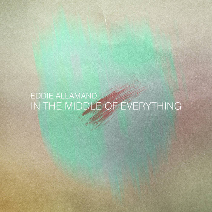 In The Middle Of Everything cover art