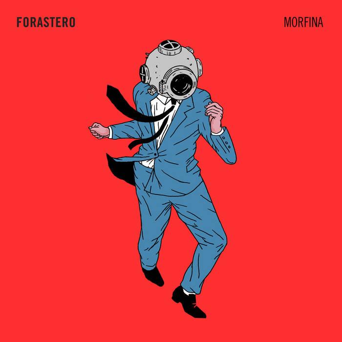 Morfina cover art