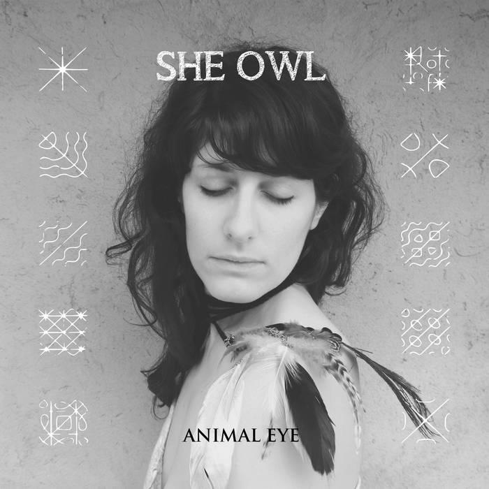 ANIMAL EYE cover art