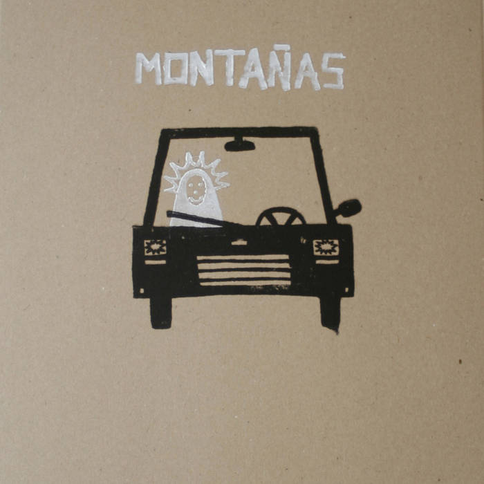 """Montañas 10"""" cover art"""