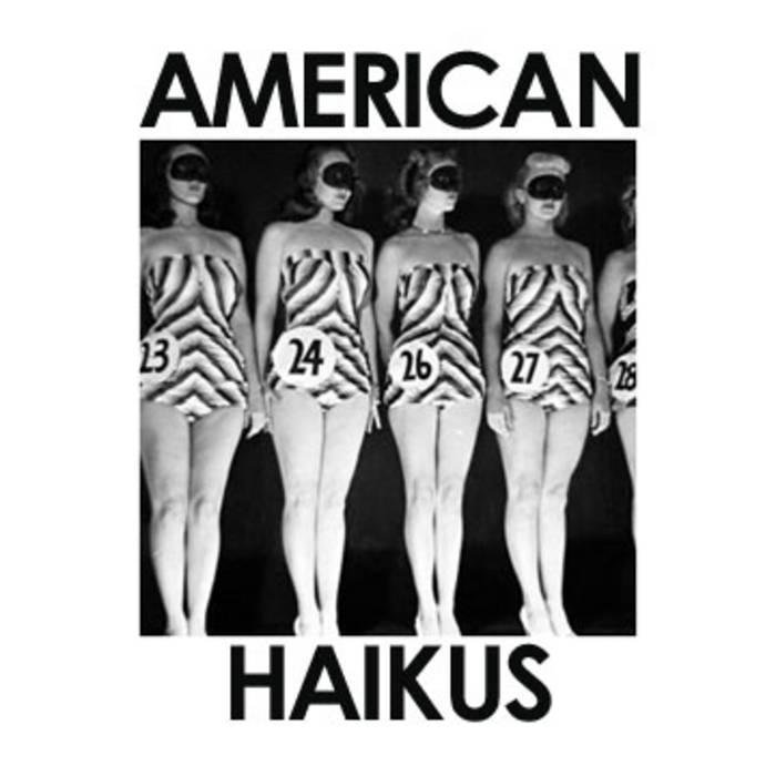 American Haikus cover art
