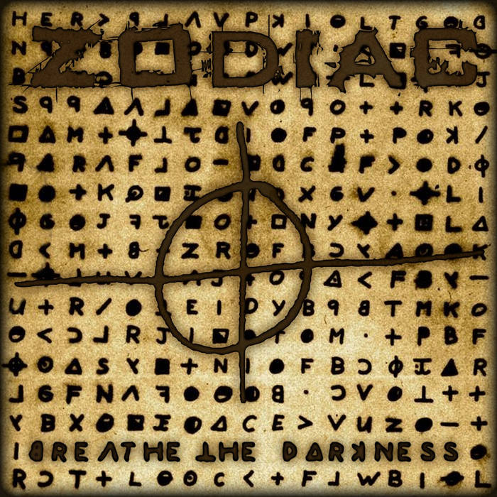 Breathe The Darkness cover art