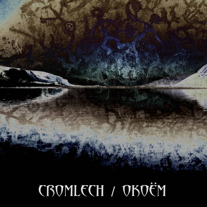 (011)CROMLECH - OKOËM cover art