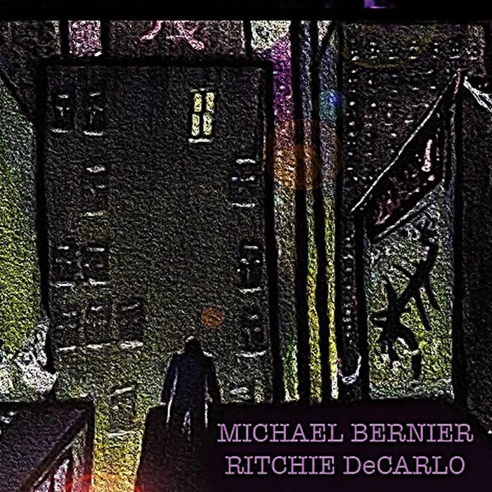 Michael Bernier & Ritchie DeCarlo cover art