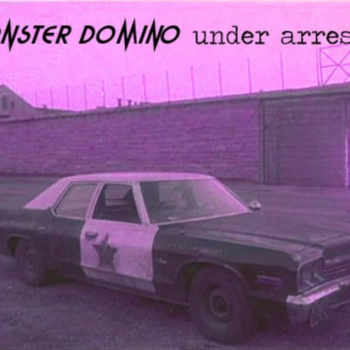 Under Arrest cover art