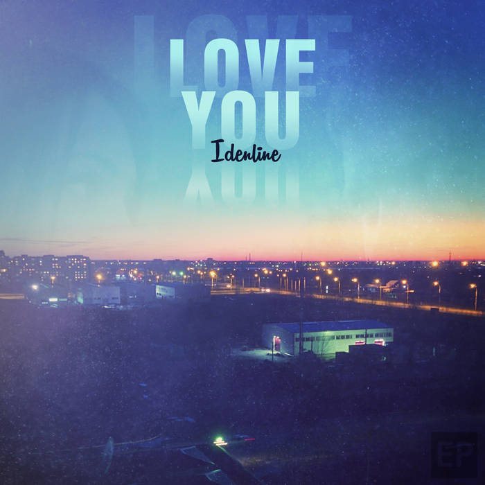 Love You EP cover art