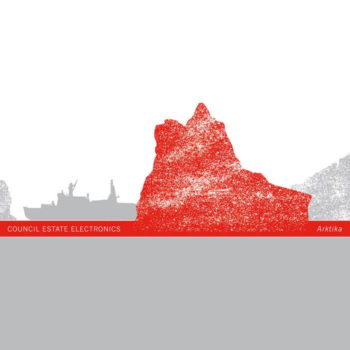 Arktika cover art