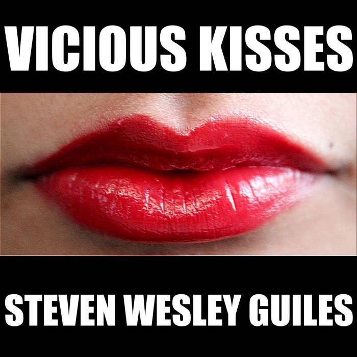 Vicious Kisses cover art