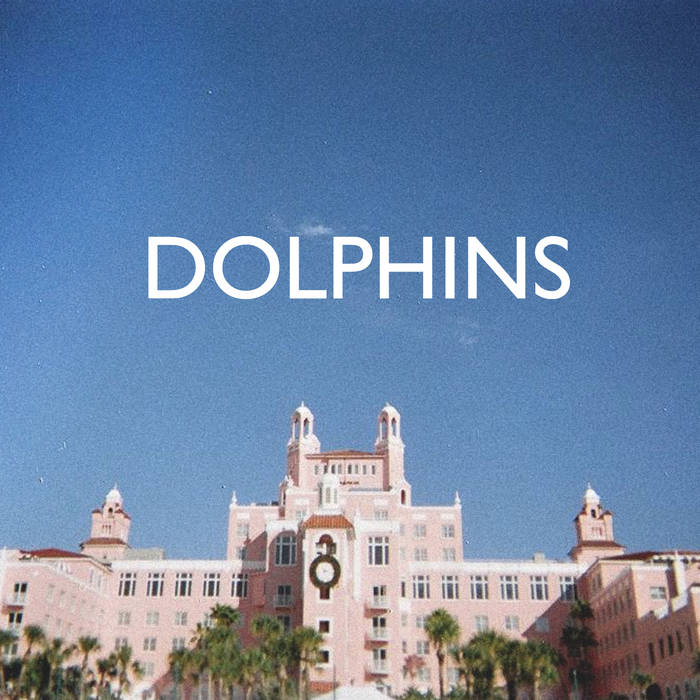 Dolphins cover art