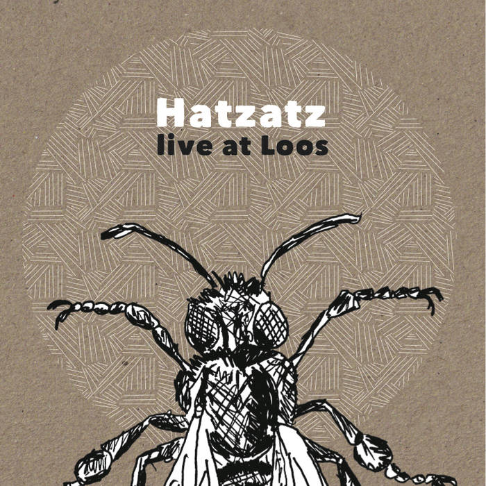 Live at Loos cover art