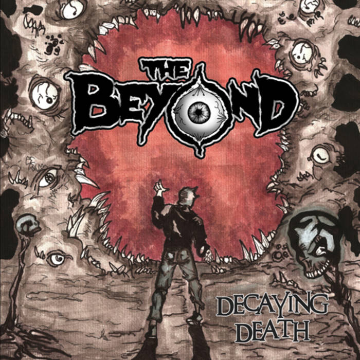 Decaying Death cover art