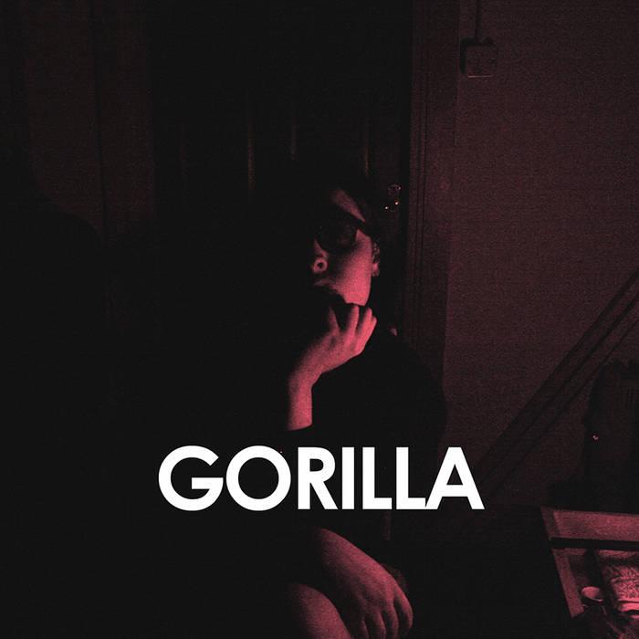 Gorilla cover art