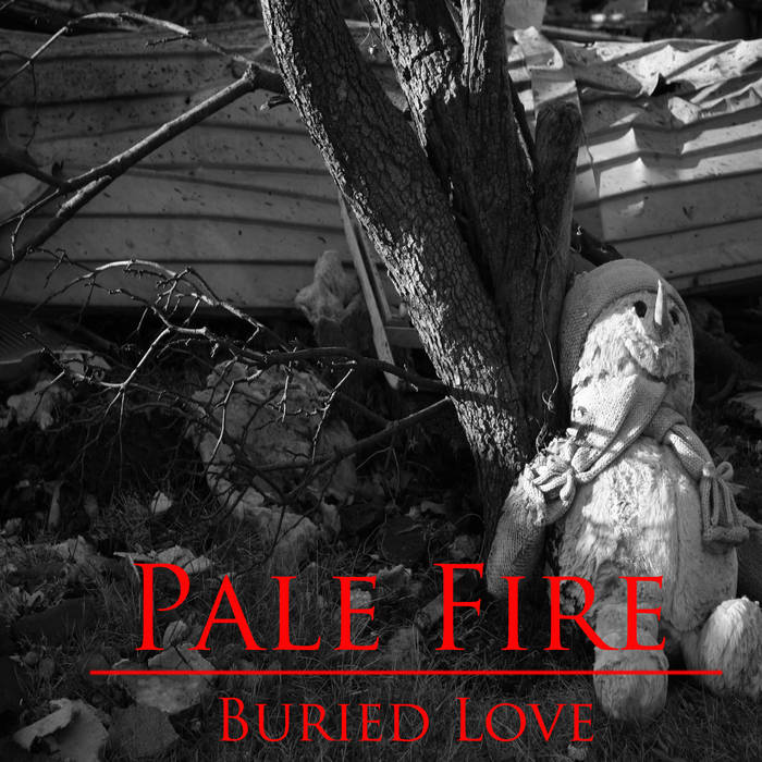Buried Love cover art