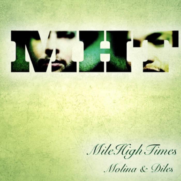 MileHighTimes cover art