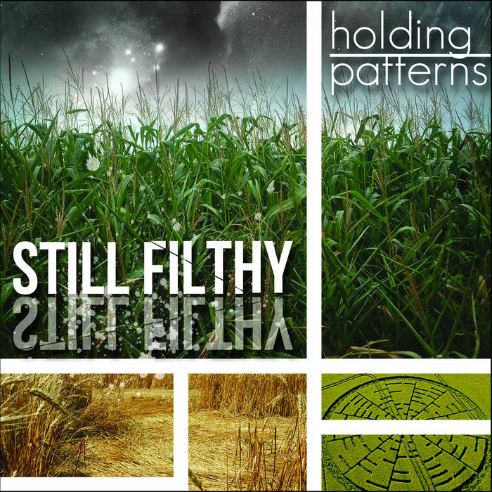 Holding Patterns cover art