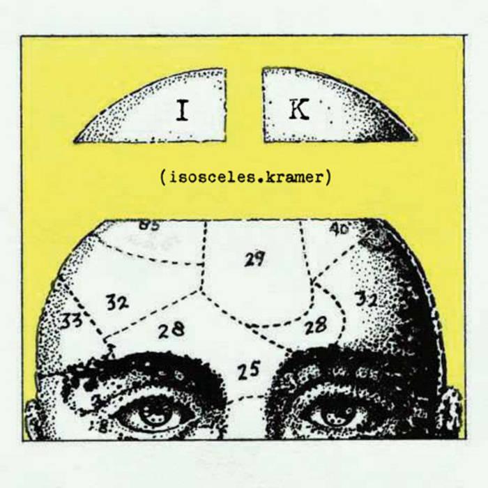 I.K. cover art