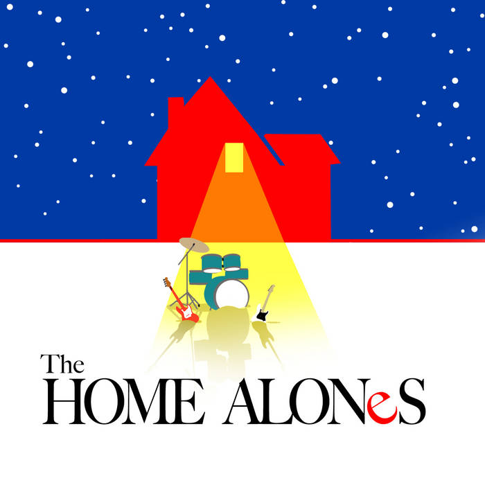 The Home Alones cover art