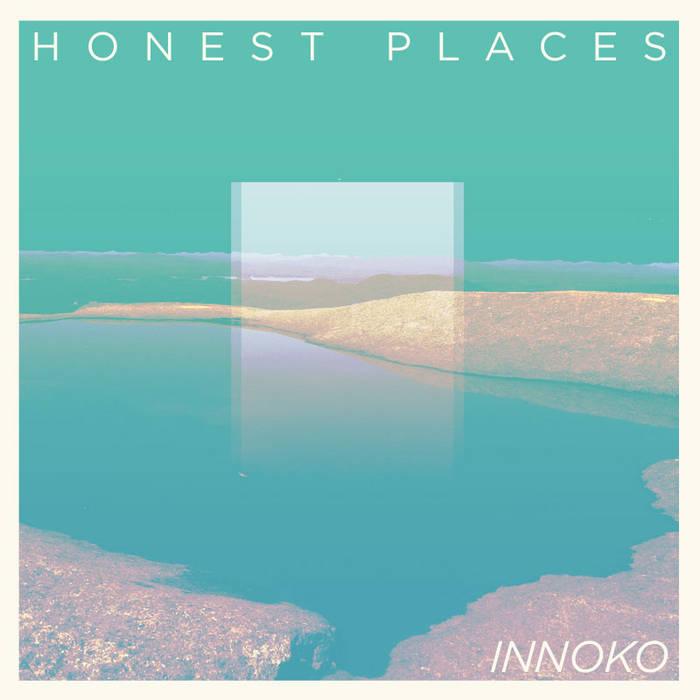 Honest Places cover art