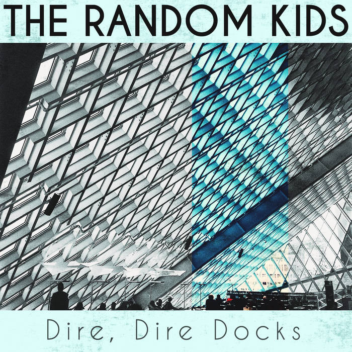 Dire, Dire Docks cover art