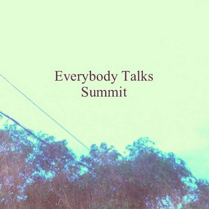 Summit cover art