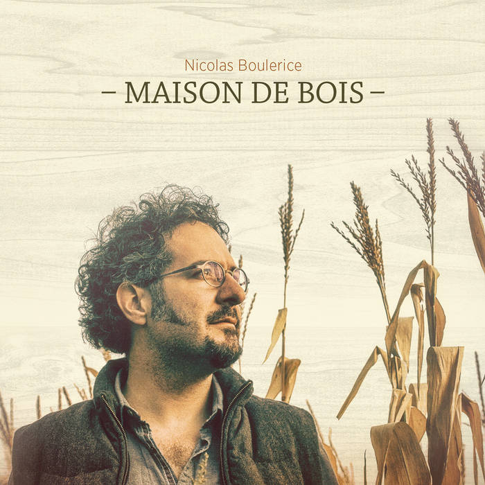 Maison de bois cover art