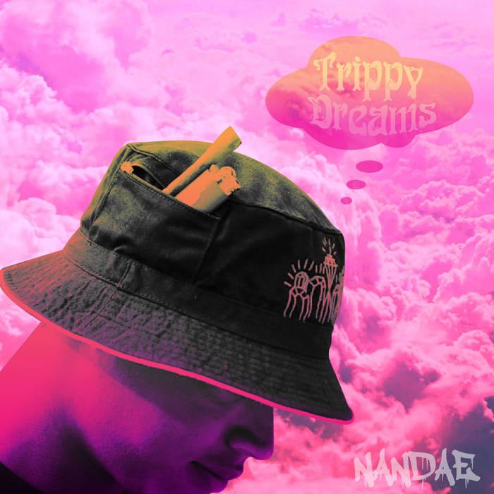Trippy Dreams cover art