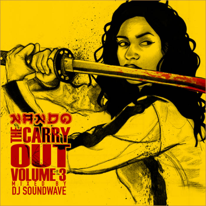 CLOWD 4 CARRYOUT 3 cover art