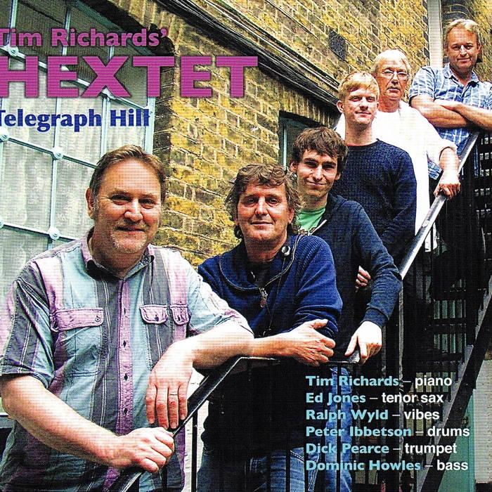 Telegraph Hill cover art