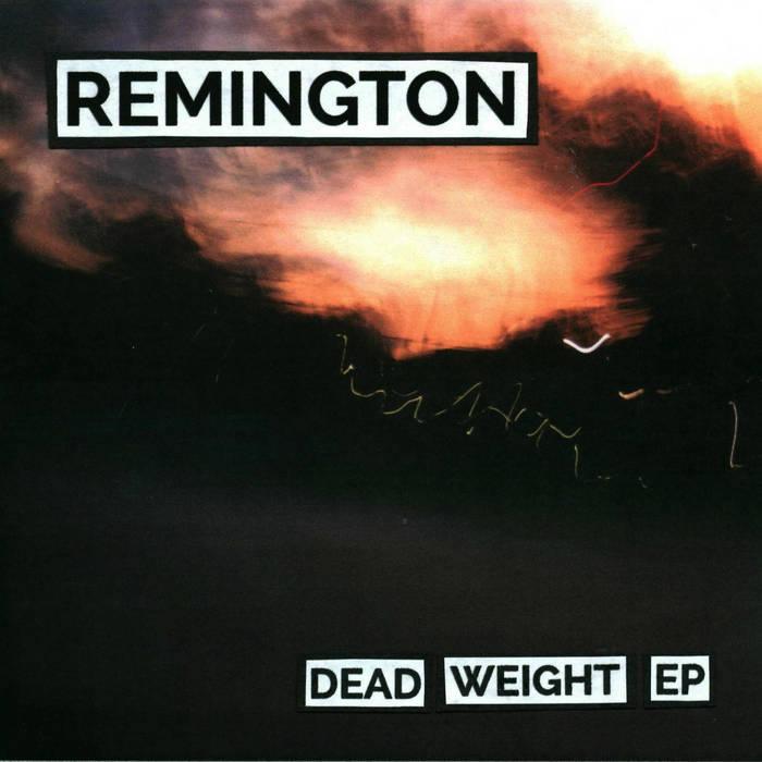 Dead Weight cover art