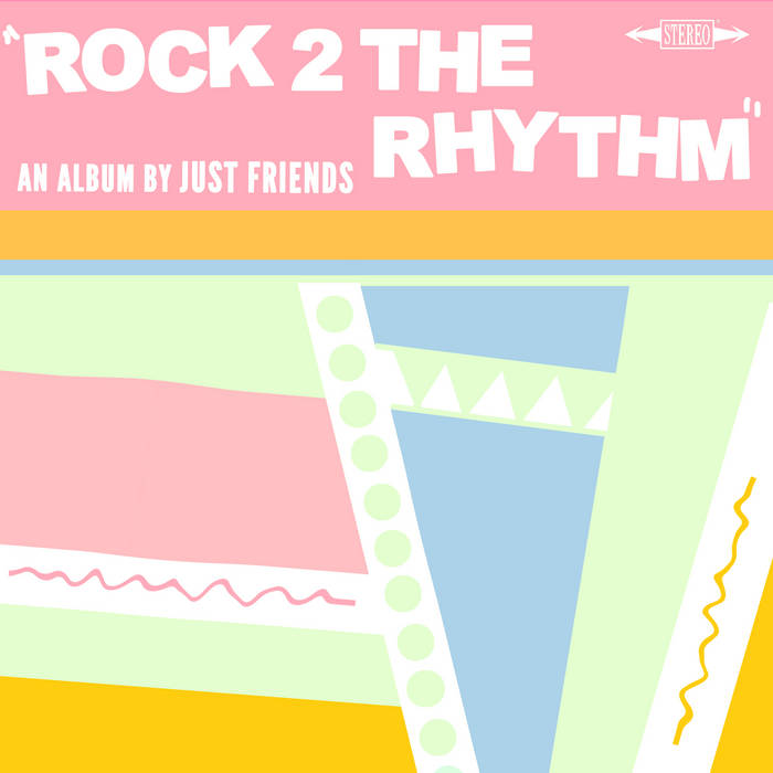 Rock 2 The Rhythm cover art