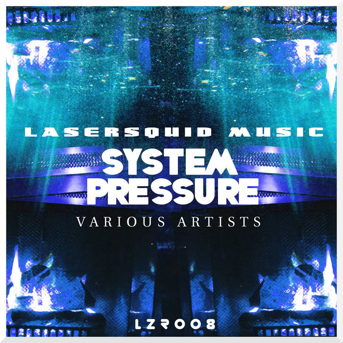 V/A - System Pressure (LZR008) cover art